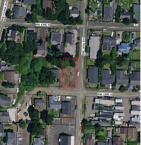 071110DB1080000 Tax Lot, Lincoln City, OR 97367 (MLS #781175) :: Coho Realty