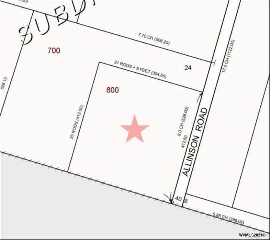 0 Allinson, Hubbard, OR 97023 (MLS #781183) :: Oregon Farm & Home Brokers
