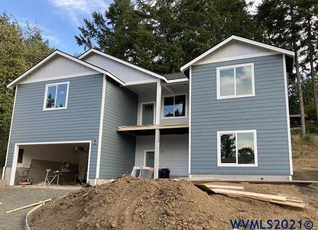 4296 Canary Pl, Corvallis, OR 97330 (MLS #781191) :: Coho Realty