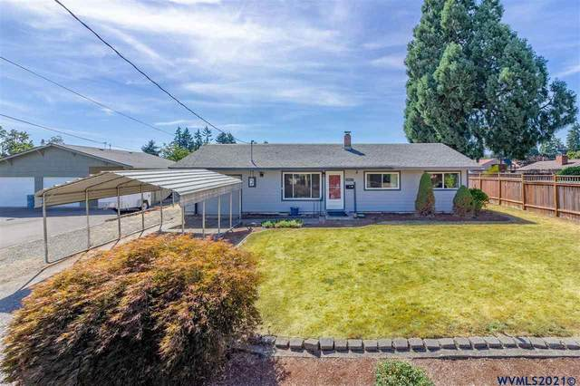 1457 SW Levens St, Dallas, OR 97338 (MLS #781206) :: Kish Realty Group