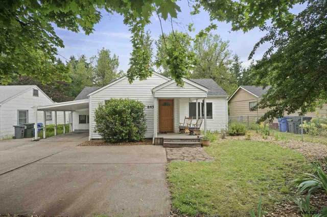 845 Idylwood Dr SE, Salem, OR 97302 (MLS #781221) :: Sue Long Realty Group