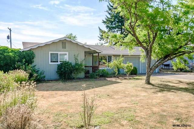 675 SW 55th St, Corvallis, OR 97333 (MLS #781233) :: Premiere Property Group LLC