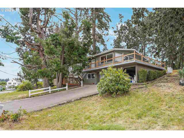 415/417 Mcclaine, Silverton, OR 97381 (MLS #781240) :: Change Realty
