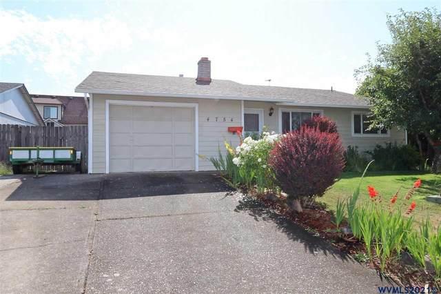 4754 Whitman Cl NE, Salem, OR 97305 (MLS #781243) :: Premiere Property Group LLC