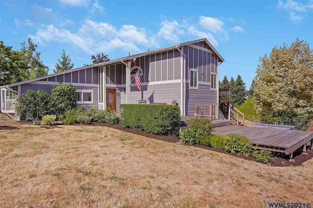 26227 SW 45th Dr, Wilsonville, OR 97070 (MLS #781250) :: Sue Long Realty Group