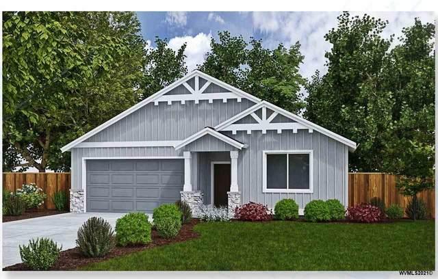 4887 NW Buckbrush Pl, Corvallis, OR 97330 (MLS #781254) :: Change Realty