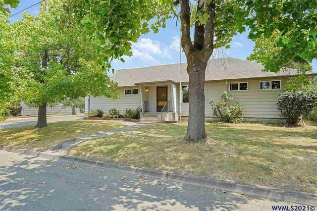 490 Gilles St, Mt Angel, OR 97362 (MLS #781268) :: Premiere Property Group LLC