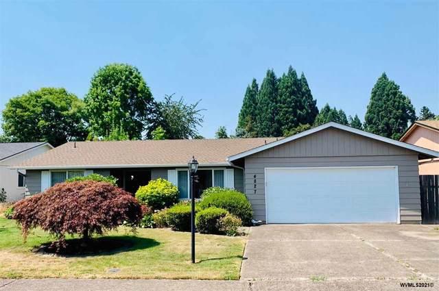 4827 Capistrano Ct NE, Salem, OR 97305 (MLS #781281) :: Sue Long Realty Group