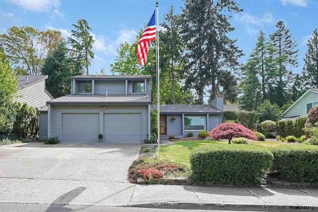 3364 Huckleberry Ct S, Salem, OR 97302 (MLS #781284) :: Song Real Estate