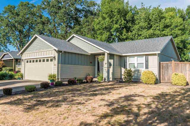 803 Fairmont Dr NE, Albany, OR 97322 (MLS #781293) :: Sue Long Realty Group