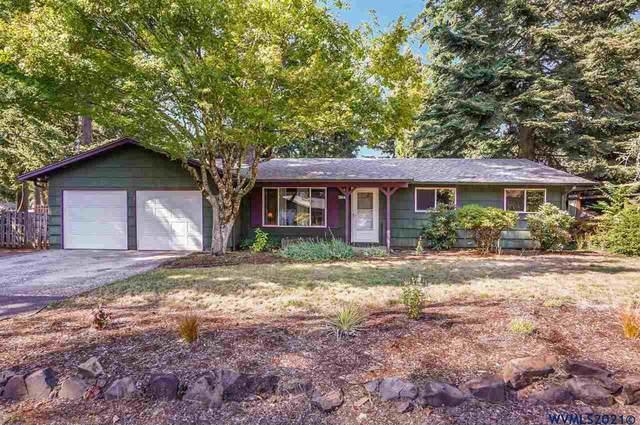 1393 Mesa St S, Salem, OR 97302 (MLS #781322) :: Sue Long Realty Group