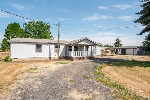 5895 D St SE, Turner, OR 97392 (MLS #781348) :: Premiere Property Group LLC