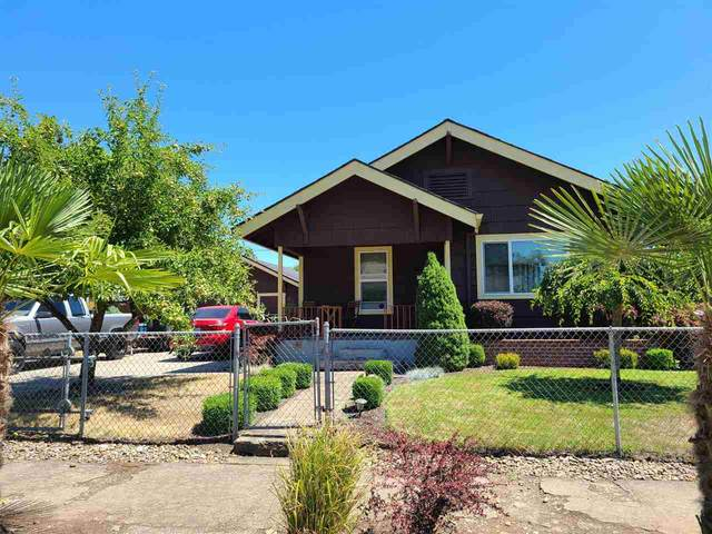 1140 15th St SE, Salem, OR 97302 (MLS #781355) :: Sue Long Realty Group