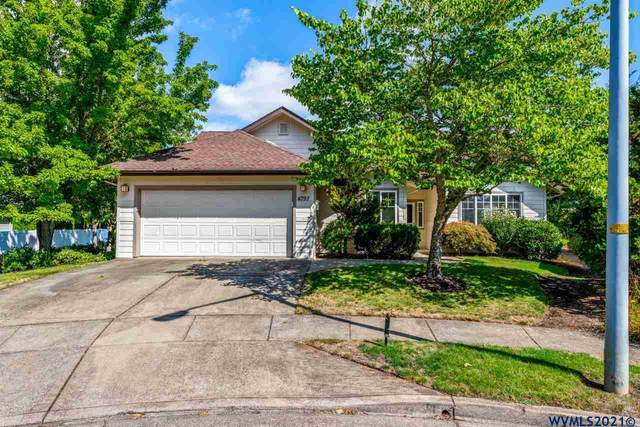 4797 SW Hollyhock Cl, Corvallis, OR 97333 (MLS #781360) :: Sue Long Realty Group