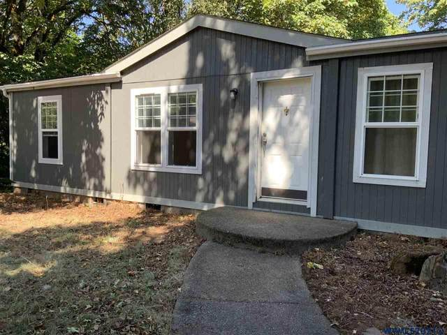 0 Eagle Crest NW, Salem, OR 97304 (MLS #781372) :: Sue Long Realty Group