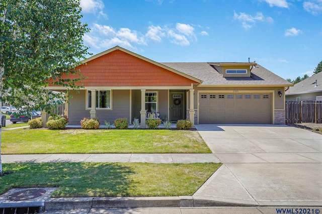 2323 Par Three St S, Salem, OR 97302 (MLS #781373) :: Premiere Property Group LLC