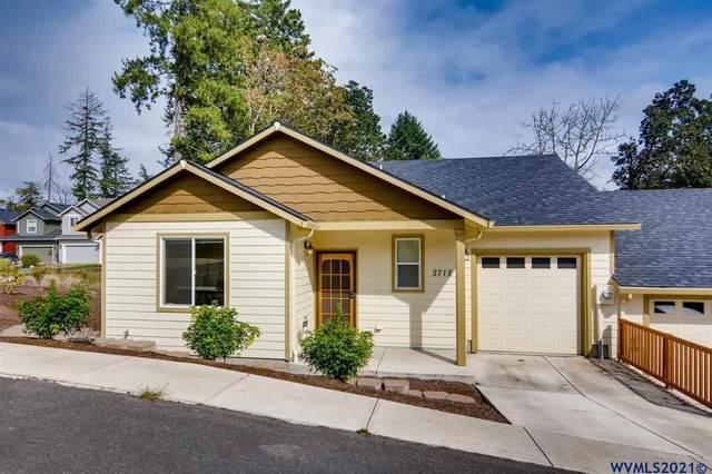 2712 Van Kleeck Pl NW, Salem, OR 97304 (MLS #781377) :: Premiere Property Group LLC