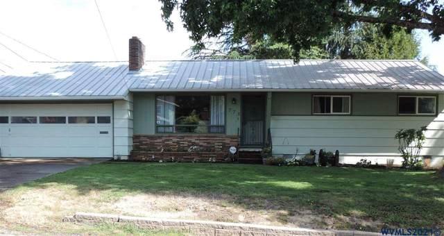 775 Judson St SE, Salem, OR 97302 (MLS #781381) :: Coho Realty