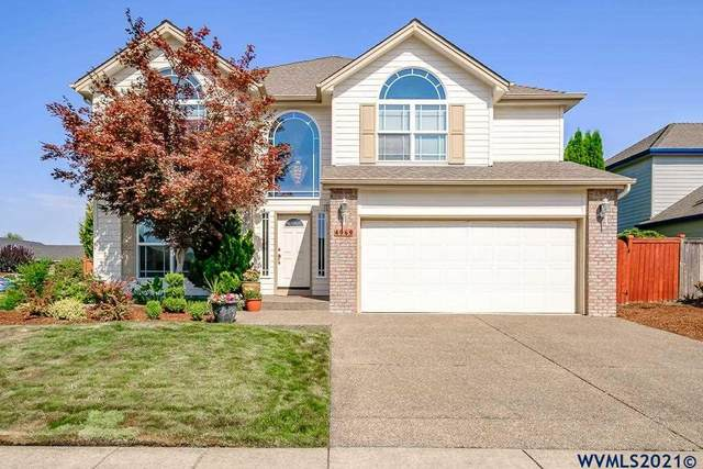 4969 Chinook Dr SW, Albany, OR 97321 (MLS #781382) :: Premiere Property Group LLC