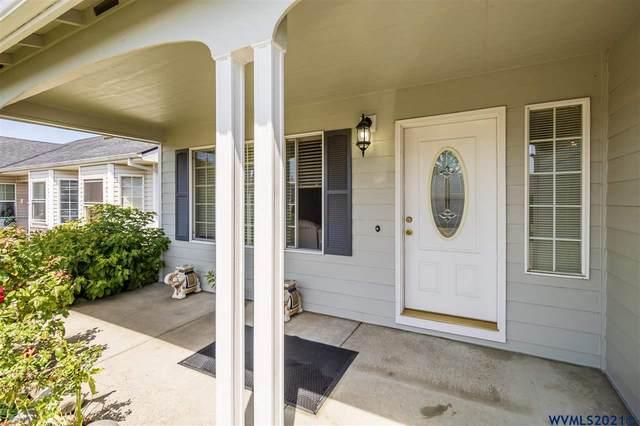 4277 Paintbrush Ct NE, Salem, OR 97305 (MLS #781389) :: Premiere Property Group LLC