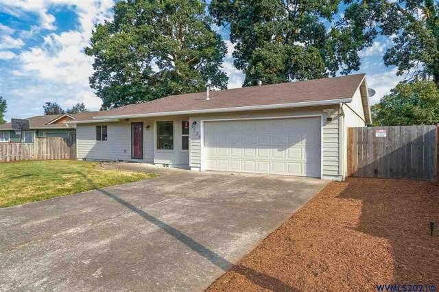 4759 Bohannon St NE, Salem, OR 97305 (MLS #781390) :: Premiere Property Group LLC