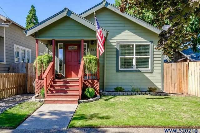 395 Columbia St NE, Salem, OR 97301 (MLS #781392) :: Kish Realty Group