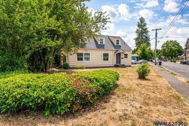 915 NW 26th St, Corvallis, OR 97330 (MLS #781393) :: Kish Realty Group