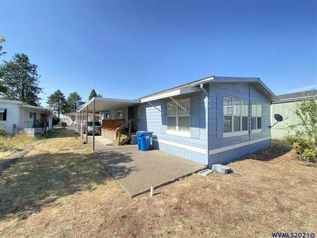 3116 Turner SE, Salem, OR 97302 (MLS #781395) :: Premiere Property Group LLC