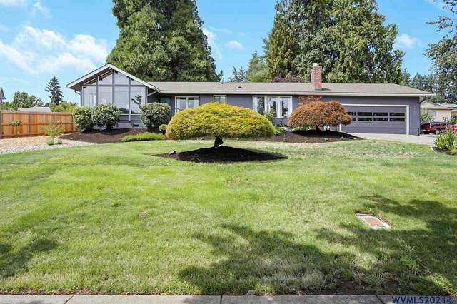 1365 Wallace Rd NW, Salem, OR 97304 (MLS #781403) :: Premiere Property Group LLC