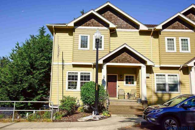 2910 SW Brant (C) St, Newport, OR 97365 (MLS #781408) :: Sue Long Realty Group