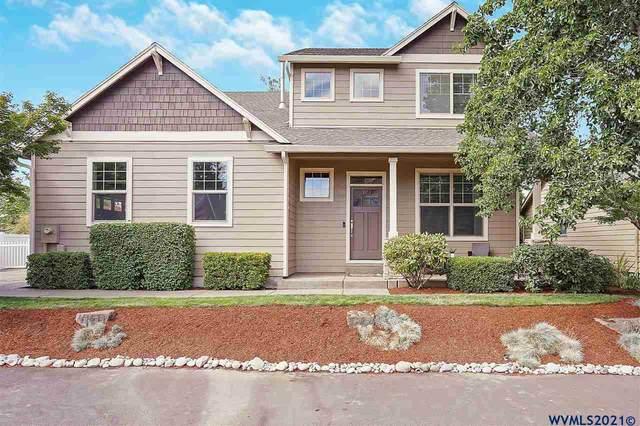 897 Jessica Marie Ct NE, Keizer, OR 97303 (MLS #781416) :: Premiere Property Group LLC