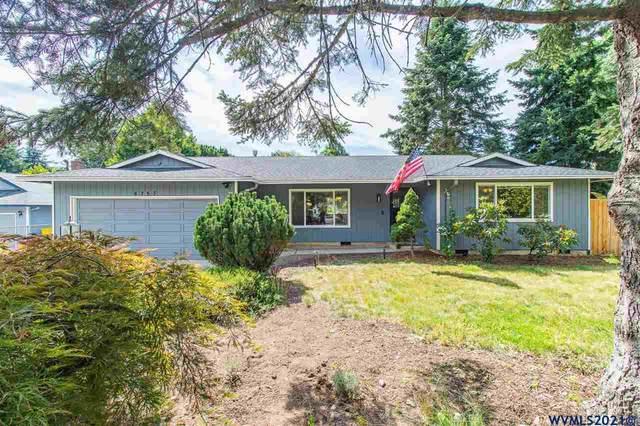 6753 SE 134th Av, Portland, OR 97236 (MLS #781423) :: Sue Long Realty Group