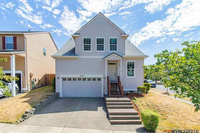 2830 SE Robin Cl, Gresham, OR 97080 (MLS #781424) :: Sue Long Realty Group