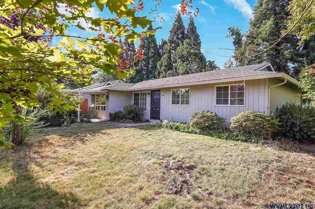 1876 Yvonne St SE, Salem, OR 97306 (MLS #781427) :: Premiere Property Group LLC