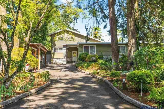 16118 SE Oatfield Rd, Milwaukie, OR 97267 (MLS #781443) :: Sue Long Realty Group