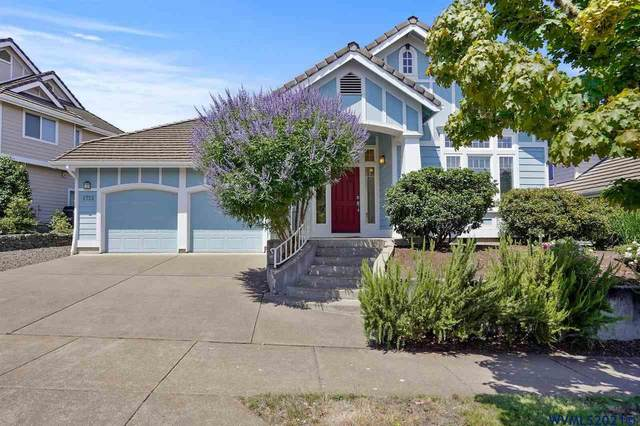 4755 NW Veronica Pl, Corvallis, OR 97330 (MLS #781463) :: Premiere Property Group LLC