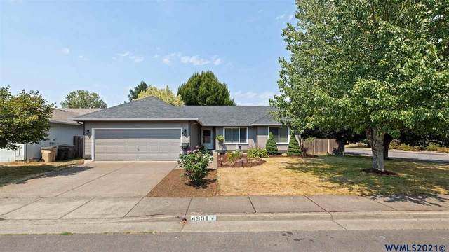 4901 SW Aster St, Corvallis, OR 97333 (MLS #781517) :: Premiere Property Group LLC