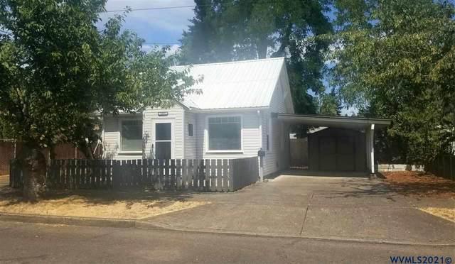 1685 Bellevue St SE, Salem, OR 97301 (MLS #781521) :: Premiere Property Group LLC
