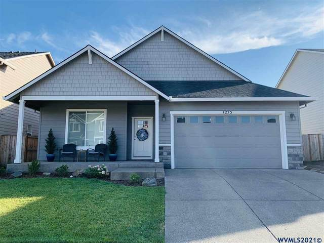 7275 SE Ronelle Ct, Corvallis, OR 97330 (MLS #781525) :: Premiere Property Group LLC
