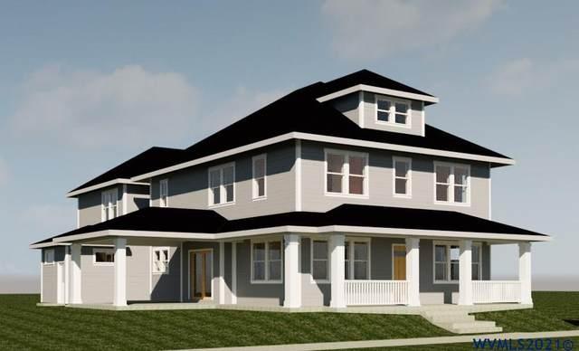 1587 Ash Creek Dr, Monmouth, OR 97361 (MLS #781528) :: Premiere Property Group LLC