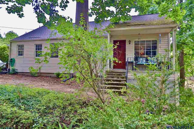 3908 SE Hill Rd, Milwaukie, OR 97263 (MLS #781534) :: Song Real Estate