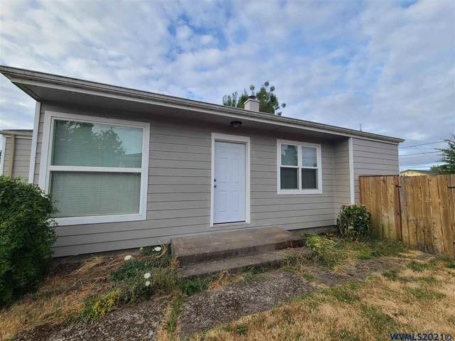 1530 Maple St SW, Albany, OR 97321 (MLS #781537) :: Change Realty