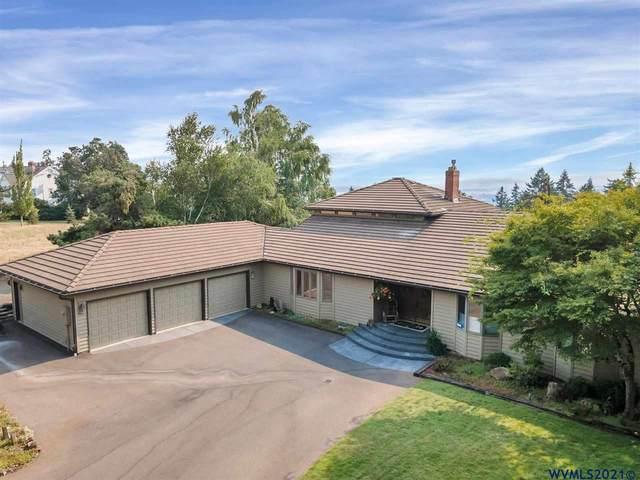 3012 Concomly Rd S, Salem, OR 97306 (MLS #781542) :: Oregon Farm & Home Brokers