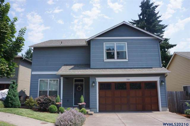 719 SW 57th St, Corvallis, OR 97333 (MLS #781553) :: Premiere Property Group LLC