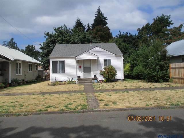 735 19th St SE, Salem, OR 97301 (MLS #781559) :: Song Real Estate