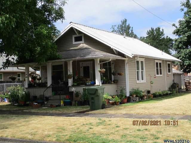 765 19th St SE, Salem, OR 97301 (MLS #781561) :: Premiere Property Group LLC
