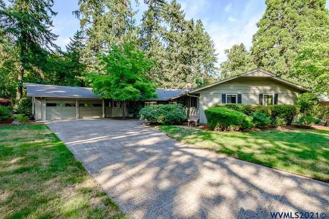 1135 Green Acres Lp NW, Albany, OR 97321 (MLS #781563) :: Premiere Property Group LLC