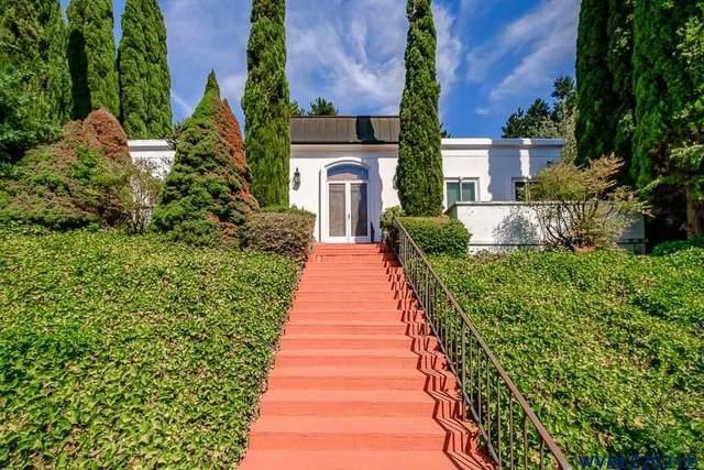 4614 Croisan Scenic Wy S, Salem, OR 97302 (MLS #781567) :: Premiere Property Group LLC