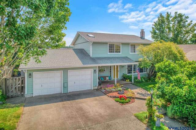 4474 Fuhrer St NE, Salem, OR 97305 (MLS #781568) :: Premiere Property Group LLC