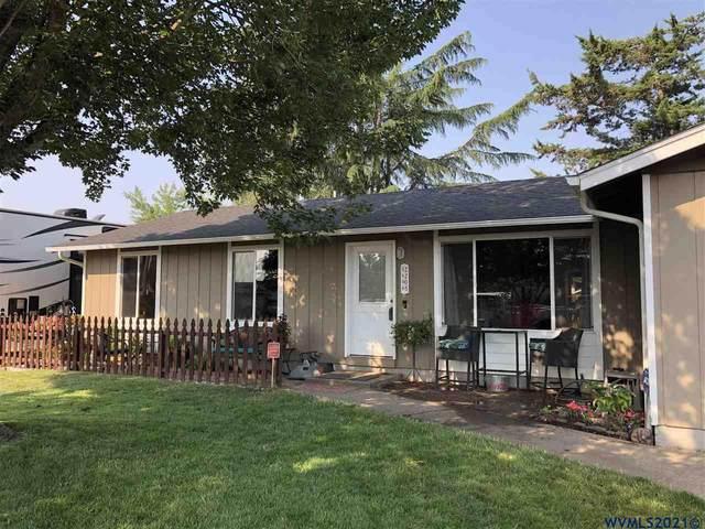 2205 Burlington St NE, Salem, OR 97305 (MLS #781570) :: Premiere Property Group LLC